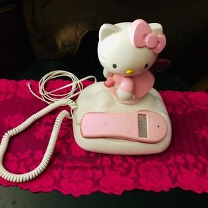Hello Kitty Angel Telephone